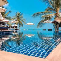 Sasitara Thai Villas, hotel in Choeng Mon Beach