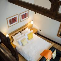 Stay Norwich Apartments Lodge 6 with Free parking