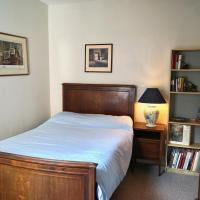 Tottenham Stadium double room