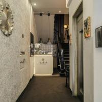 Hotel Ilisia, hotel u Solunu