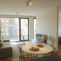 Luxury Suite Apartment Flagey/Louizalaan