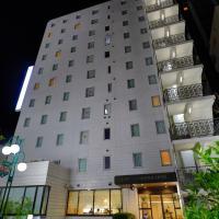 川崎セントラルホテル、川崎市のホテル