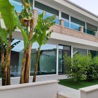 la casa dei limoni, hotel a Porto Sant'Elpidio