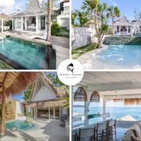Mahi Mahi Villa, Suites & Beach Shack