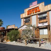 Sunnyvale Garden Suites - Joshua Tree National Park, hotel in Twentynine Palms