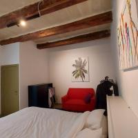 Gunlayer apartments - Flat 1