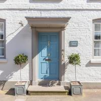 Turford House, Stunning 3 bed Georgian Property in Ludlow