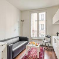 GuestReady - Bright and Charming Flat for 2 in Great Location