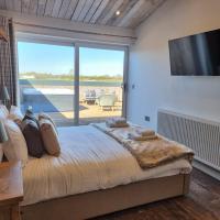 Home Farm Luxury Accommodation