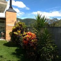 Casa Praia Itaípe