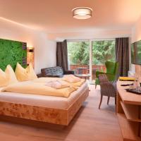 Genusshotel Fichtenhof, hotel in Grossarl