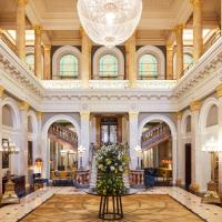 The Clermont London, Victoria, hotel en Westminster, Londres