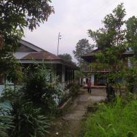 Jiba Ghar, hotel in Gangtok