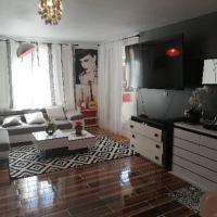 Bel Appart au RDC, hotel in Guyancourt