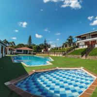 Hotel Hacienda Guane - Campestre