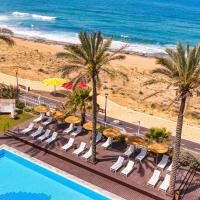 Sea Life Boutique and Spa hotel By Jacob hotels, מלון בנהריה