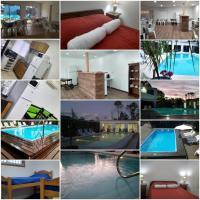 Complejo Balneario Argentino, hotel in Cuchilla Alta