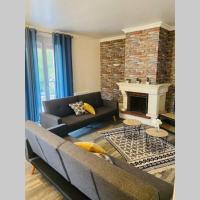 Bel Appartement calme dans villa Provençale