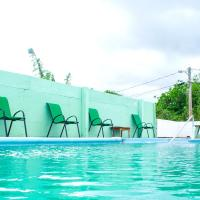 See Belize Sea View BAY Studio