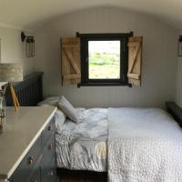The cosy hut