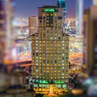 City Tower Hotel, hotel in Kuwait