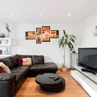 Modern 2bed Penthouse in Old Street