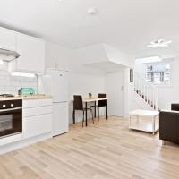 Airy Spacious 1-Bed apt with Garden in Brixton