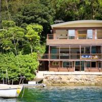 Cottage Point - Paradise Found - Deep Waterfront, hotel em Berowra