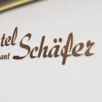 Hotel Schäfer, hotel in Siegen