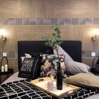 MLH Designer Duplex Suite @ EkoCheras, hotel in Cheras