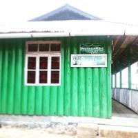 Priyadarshi eco resort Homestay, hotel in Rishop