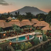 Samanvaya Luxury Resort & Spa - Adults Only, hotel in Sidemen