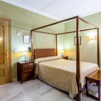Hotel Las Casas del Duque, hotel en Osuna