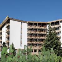 Kongress Hotel Davos, hotel in Davos
