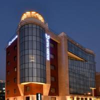 Golden Tulip Riyadh, hotel em Riyadh