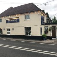 The Bell Inn, hotel in Salisbury