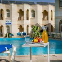 Acco Beach Hotel, отель в Акко