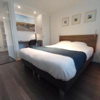 Slaperdijk, hotel en Kollumerpomp
