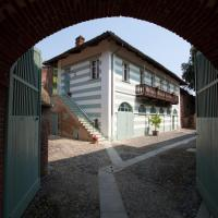 Tenuta Tamburnin, hotel a Castelnuovo Don Bosco