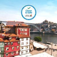Ribeira do Porto Hotel, hotel no Porto