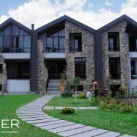 Hover Boutique Hotel, hotel in Dilijan