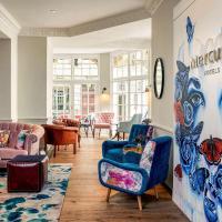 Mercure Bristol Grand Hotel, hotel a Bristol