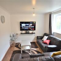 London Zone 2 Lovely 3 bedroom Apartment