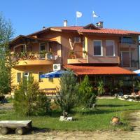 Къща за Гости Свети Георги, хотел във Вършец