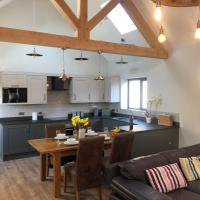 Newly Converted Luxury Barn With Private Hot Tub