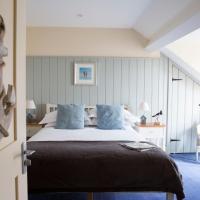 Seacroft, hotel in Holyhead