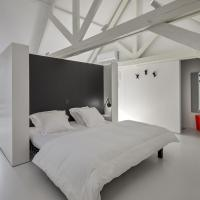 Bed and Breakfast Amma Erna、ディクスムイデのホテル