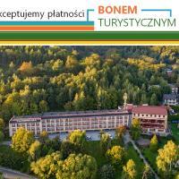Ośrodek Wczasowy PANORAMA Szczyrk – hotel w Szczyrku