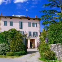 Villa La Grotta, hotell i San Giustino Valdarno
