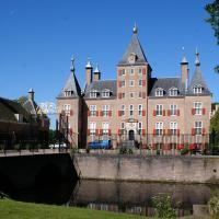 Stacaravan Renswoude Heuvelrug, hotel in Renswoude